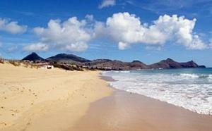 Madère : Thalasso n°1 innove avec la programmation de Porto Santo, l'île dorée