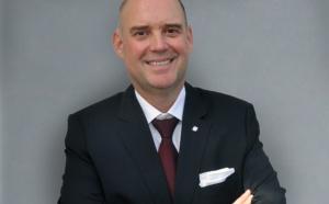 MSC nomme Michael Ungerer comme PDG de sa nouvelle marque de luxe