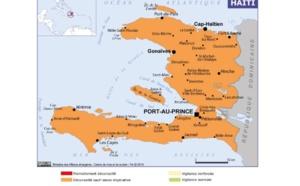 """Haïti : pour le Quai d'Orsay la situation reste """"incertaine et tendue"""""""