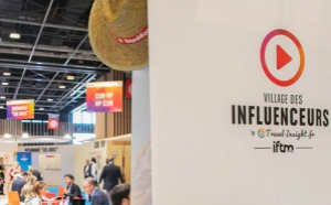 Rencontrez Travel-Insight sur IFTM 2019