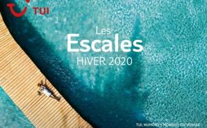 TUI part sur les routes françaises pour 13 dates