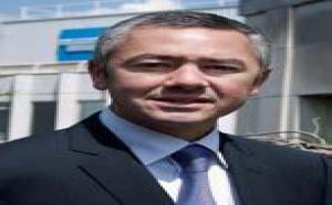 American Express Voyages d'Affaires : Eric Audoin, nouveau PDG France