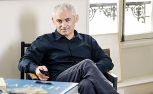 """Jean-François Rial : """"Il faut repenser notre façon de penser... il faut tout changer !"""""""