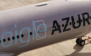 """Aigle Azur : """"il n'y aura jamais de reprise..."""" selon la CFDT"""
