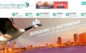 Partenariat entre TravelCar et Chalair à l'aéroport de Bergerac