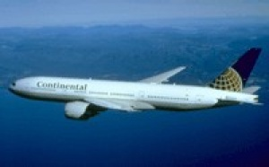 Continental Airlines inaugure son vol direct NY/Barcelone
