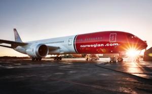 Norwegian se donne (un peu) d'air