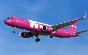WOW Air va revoler en octobre 2019