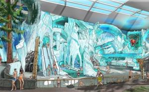 Europa-Park  : Rulantica, le nouvel univers aquatique, ouvrira fin novembre 2019