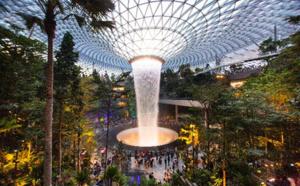 Singapour, destination montante pour les touristes français