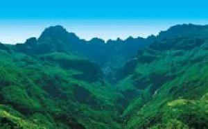 Austral-Lagons : challenge spécial ''Ile de la Réunion''