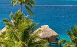 Tahiti Et Ses Îles : happy hour les 2 et 3 octobre sur l'IFTM (stand L130)