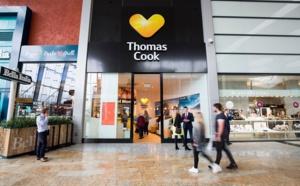 Faillite de Thomas Cook : un séisme pour le tourisme européen