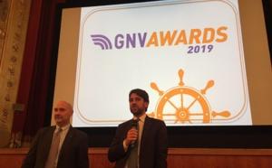 Ferry : GNV veut faire sa place sur le marché français