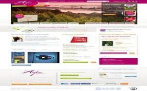 Tourisme Anjou offre une seconde jeunesse à son site Internet