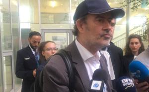 """Laurent Magnin : """"Il faut tout faire pour les TO et agences de voyages français"""" (vidéo)"""