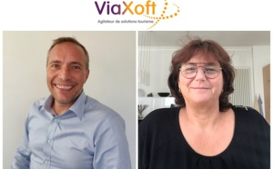 ViaXoft renforce son équipe commerciale en France et en Suisse