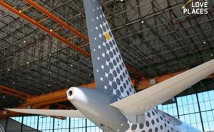 Lille : Vueling Airlines lance une ligne pour les fêtes de fin d'année