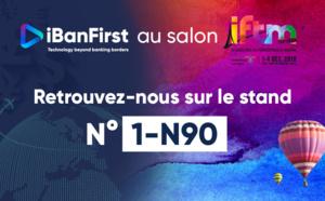 Retrouvez iBanFirst, le partenaire de paiement des acteurs du tourisme, à l'IFTM Top Résa 2019 (Stand N90)