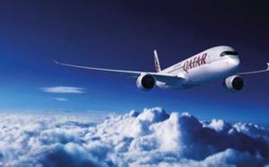 Qatar Airways opérera Bruxelles - Doha en A350