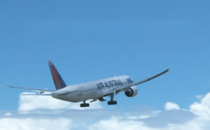 Air Austral, une stratégie de différenciation gagnante pour la compagnie réunionnaise !