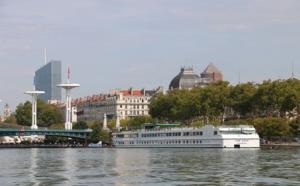Croisière fluviale : découvrir Lyon, par la Saône et le Rhône