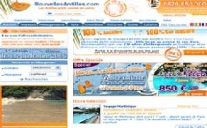 Nouvelles Antilles.com : 1ère convention du 2 au 5 juin 2006