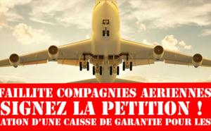 Mobilisation Caisse de garantie de l'aérien : TourMaG.com remet la pression lors de l'IFTM-Top Resa ! (Stand H078)