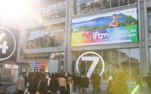 L'IFTM Top Resa ouvre ses portes ce mardi