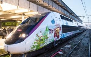 Plus verte, plus européenne : comment la SNCF se prépare à l'ouverture du rail