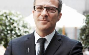 Fouquet's : Fabrice Moizan nouveau directeur général