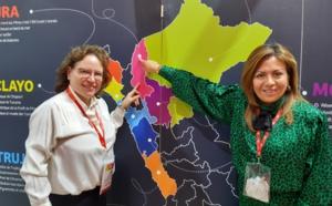Le tourisme du Pérou ouvre un bureau à Paris