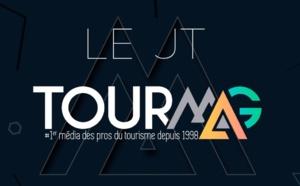 JT spécial IFTM : Travel Agents Cup et tourisme durable pour cette 3e journée