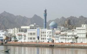 Le Sultanat d'Oman fait de Mascate sa vitrine touristique