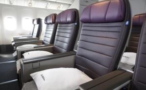 Premium Plus, Nice-New York, Dreamliner : United Airlines, plus forte que jamais (vidéo)