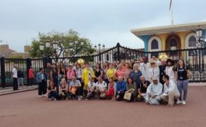 Oman: retour en vidéo sur la convention des EDV Grand Est