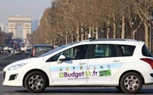 BudgetAir.fr veut accroître sa notoriété