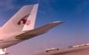 Qatar Airways pose une aile sur le marché américain