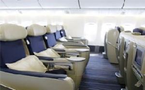 Air France : nouveau B777-300ER sur Paris-Les Antilles