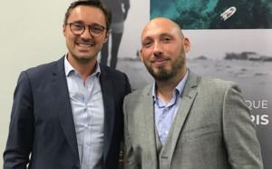 FTI Voyages : Raphaël Auvray nouveau directeur de production