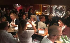 Avignon : S EN CIEL réunit 200 clients pour souffler ses 20 bougies