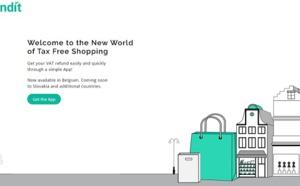 Détaxe : la start-up Refundit débarque en Europe