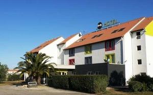 B&B Hotels : un nouvel établissement franchisé à Perpignan