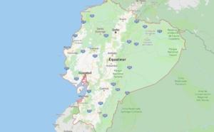 Le Quai d'Orsay recommande de reporter tout déplacement non essentiel en Equateur