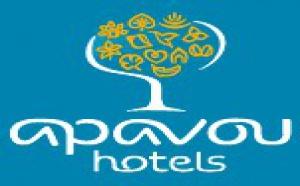 Apavou-Hôtels : restructuration importante du nombre de postes