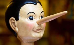 La case de l'Oncle Dom : Nicolas Delord (Thomas Cook)...qui veut jouer les Pinocchio ?