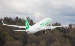 Transavia renforce son programme vers la Tunisie