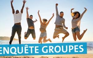 FTI Voyages lance une enquête sur les voyages de groupes
