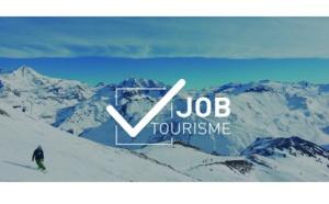 Auvergne-Rhône-Alpes : Job Tourisme met en ligne sa plateforme d'emploi