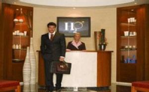 H²O : un Spa entièrement dédié aux hommes à Dubaï
